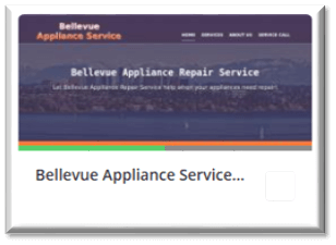 Bellevue Appliance Service