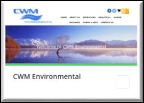 CWM Environmental