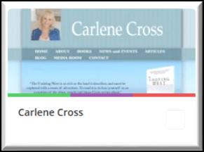 Carlene Cross