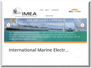 International Marine