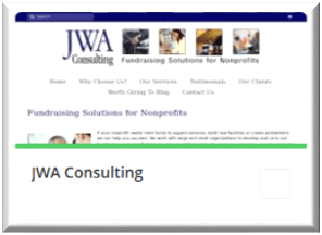 JWA Consulting