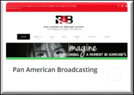 Radio Pan American