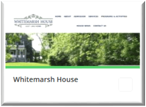 Whitemarsh House