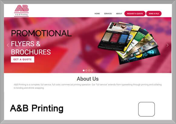 A&B Printing