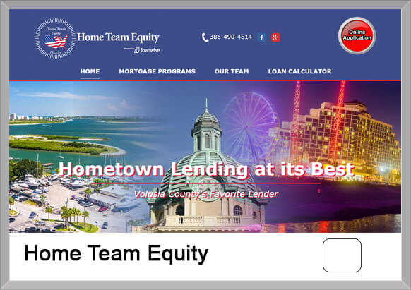 Home Team Equity