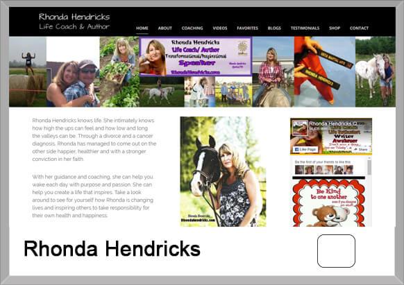 Rhonda Hendricks