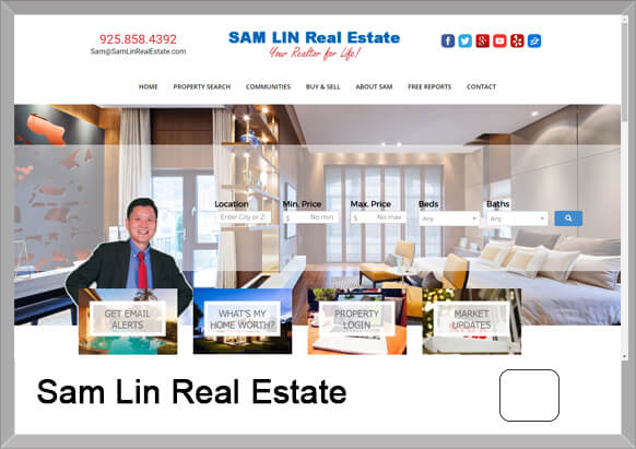 Sam Lin Real Estate