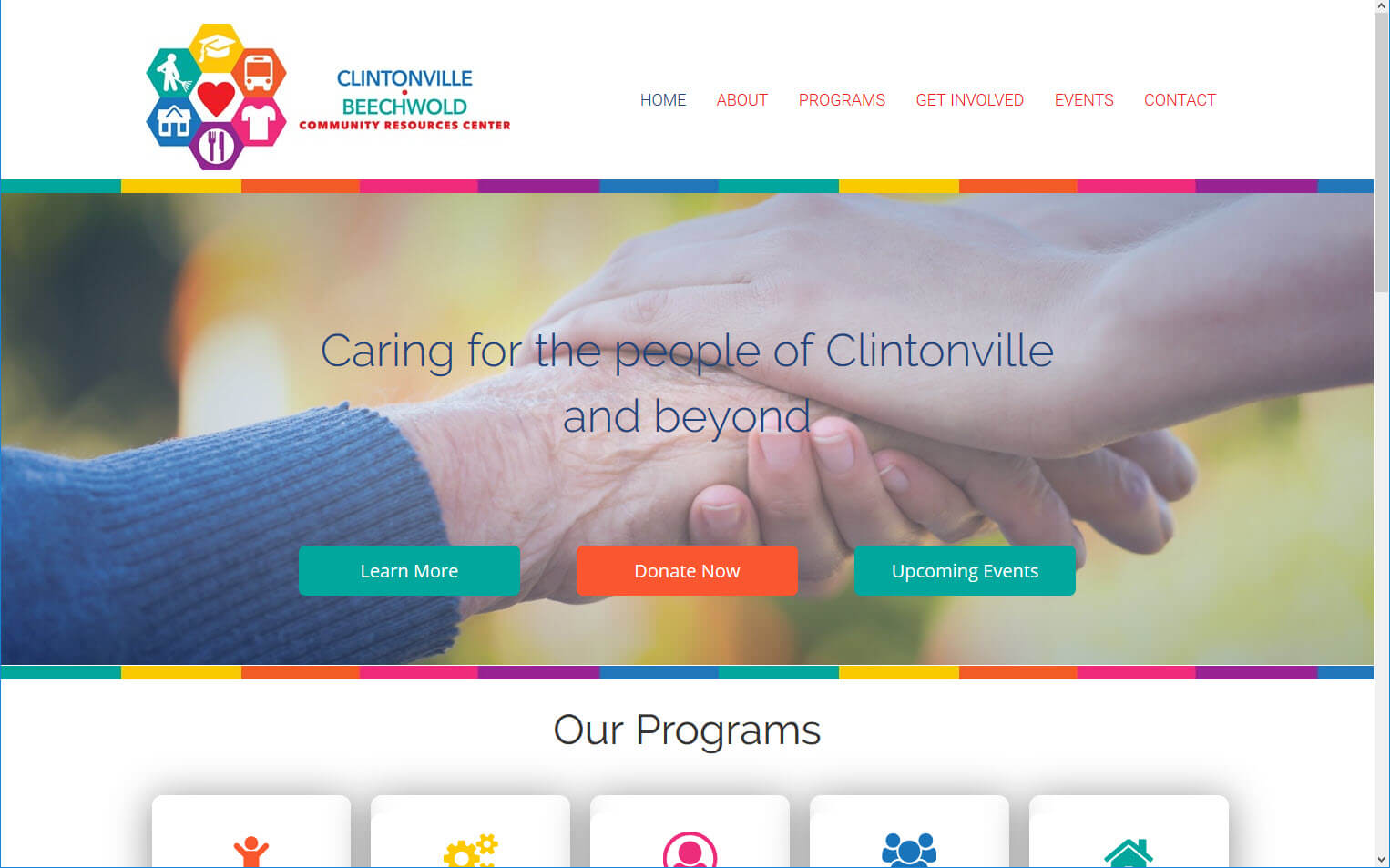 Clintonville Community Resources Center