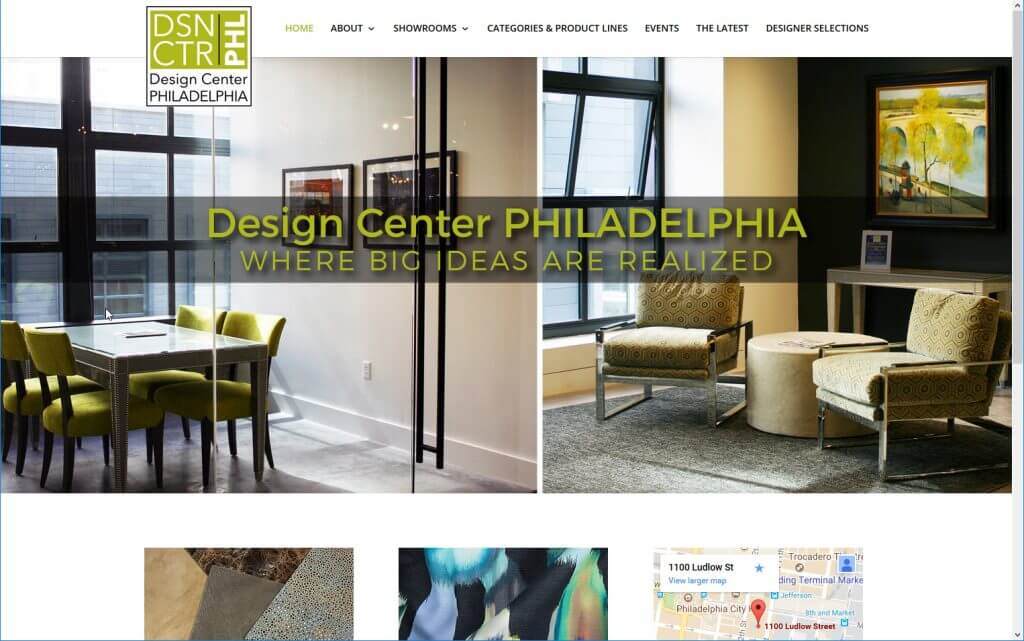 Design Center Philladelphia