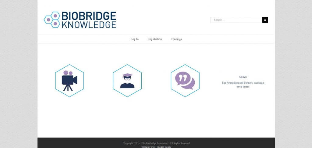 BioBridge knowledge
