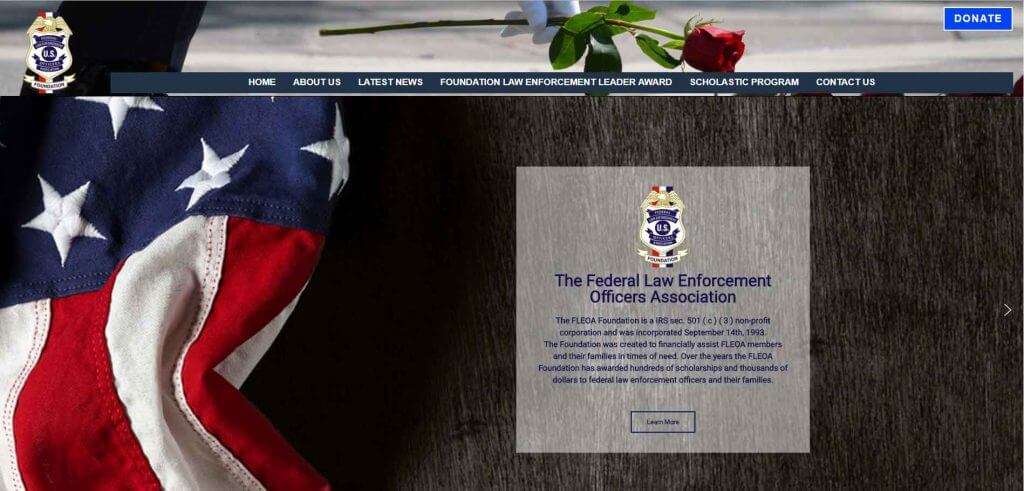 Federal Law Enforcement Officer's Association Foundation