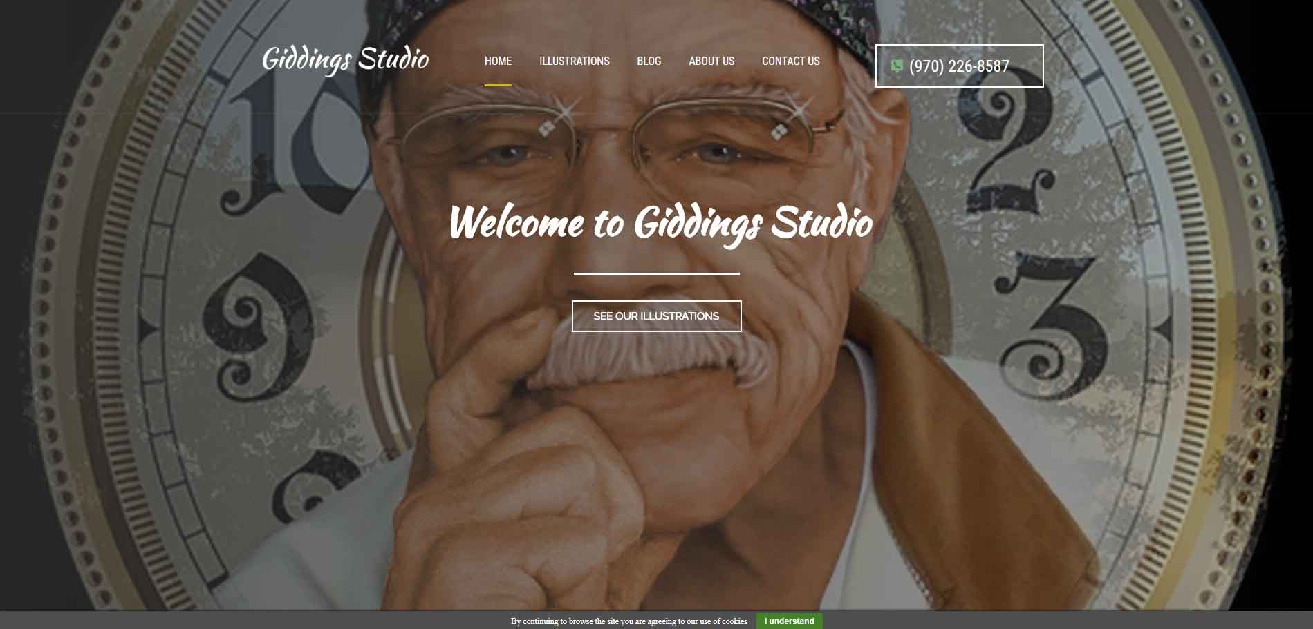Giddings Studio