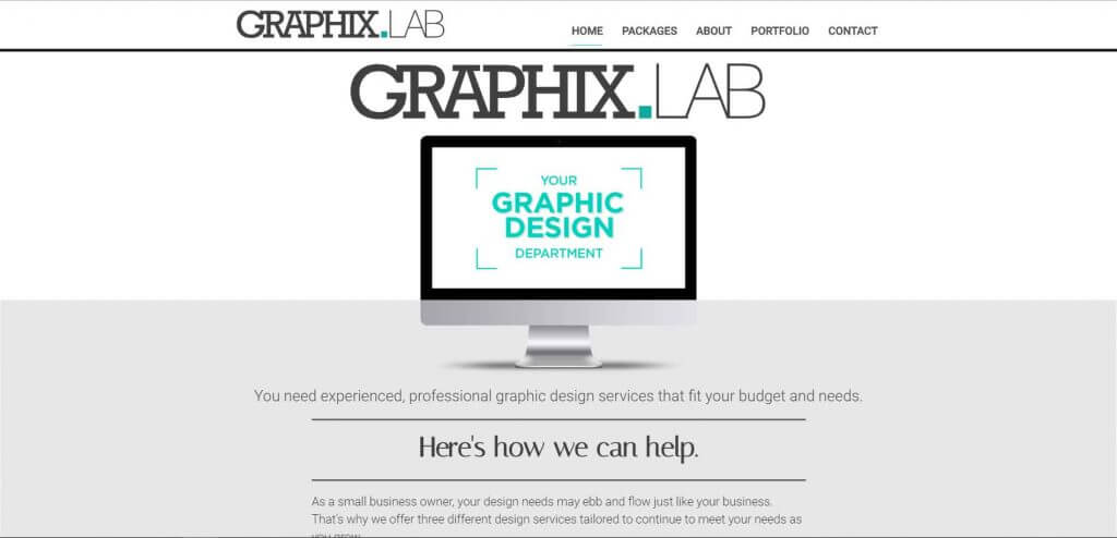 Graphix Lab