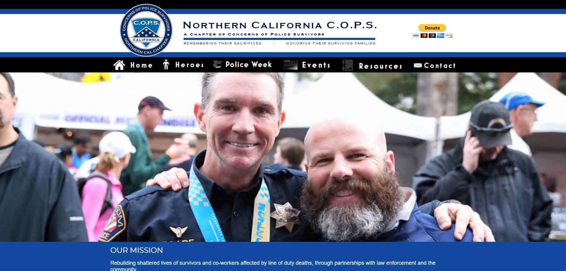 Northern California C.O.P.S.