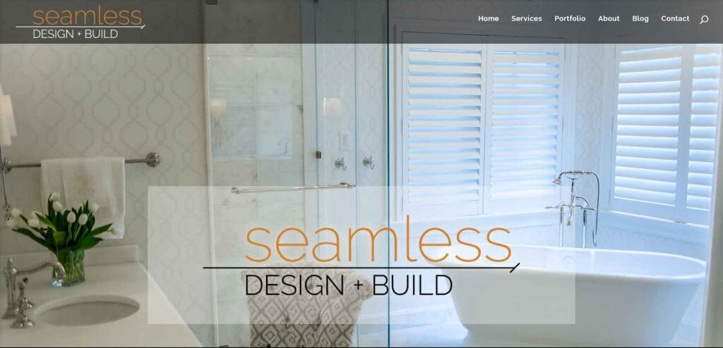 Seamless Design Build
